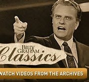 Angels:  Billy Graham Quotes
